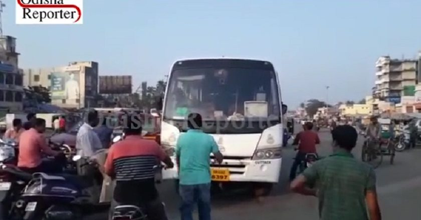 Road-blockade-during-Puri-Bandh