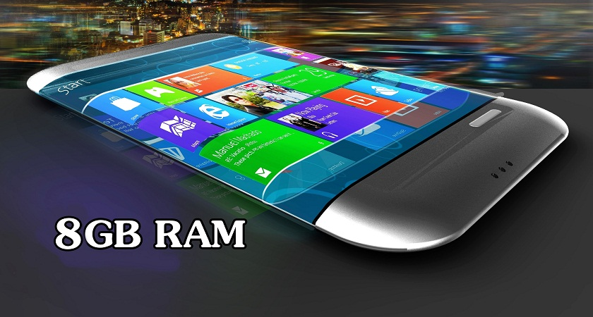 8 gb ram best mobile
