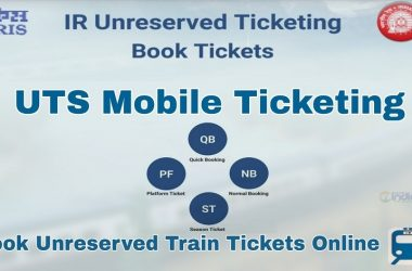utc grnrtal ticket booking