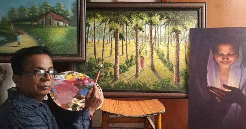 painting
