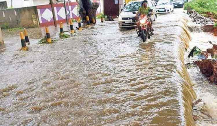 Bmc-opens-control-room-as-Heavy-widespread-rains-pound-odisha