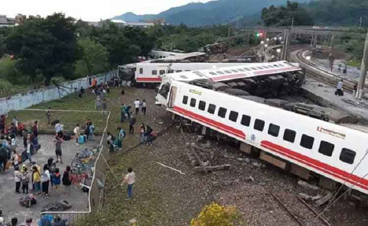 taiwan-train-accident