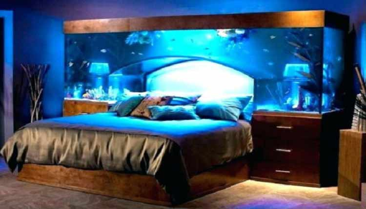 decorate your bed room